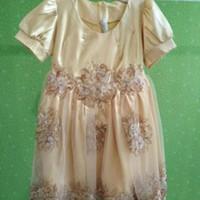 Baju Pesta Anak Farha Dress