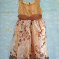 Baju Pesta Anak Eartha Dress