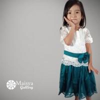 Baju Pesta Anak Ianthe Dress
