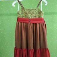 Baju Pesta Anak Latifa Dress