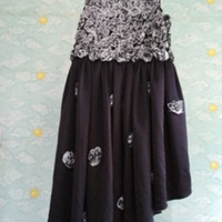 Baju Pesta Anak Maisie Dress