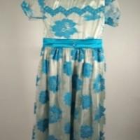 Baju Pesta Anak Paula Dress