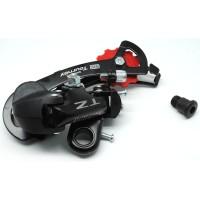 Shimano ZT50 SIS Tourney 6-7 Speed Rear Derailleur - Hanging Eye (OE