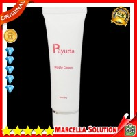 Cream Pemerah Putting Payuda Nipple Cream Pelembab Pink Merona BPOM
