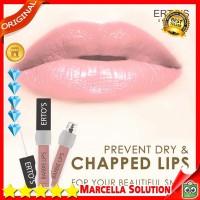 Lipstik Matte Ertos Baby Lips Pewarna Bibir Ringan Lembut BPOM TRJAMIN