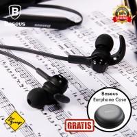 Wireless Headset Baseus S06 Magnetic Bluetooth Earphone Original