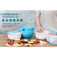 Panci dan peralatan masak / buat kue, cemilan/dapur/tupperware/misting