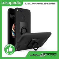 Imak Contracted iRing Hard Case for Xiaomi Mi A1/5x