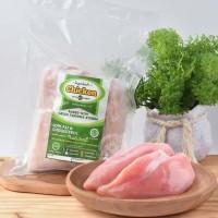 Ayam Berkah Organik Frozen Chicken Fillet Paha / Paha Ayam Organik