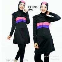 Baju renang perempuan muslim dewasa baju renang wanita muslimah remaja
