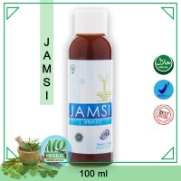Jamsi 100ml - Herbal Diabetes - Gula Darah