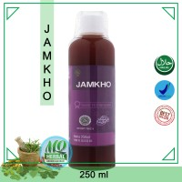 Jamkho 250ml - Herbal kolesterol - Jamu kolesterol