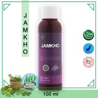Jamkho 100ml - Herbal kolesterol - Jamu kolesterol