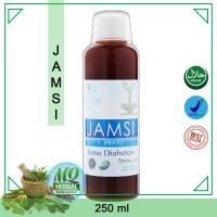 Jamsi 250ml - Herbal Diabetes Gula Darah