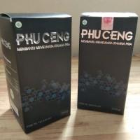 Madu Phuceng Original 100% isi 2 BOTOL Jamu Herbal Khusus Pria Dewasa
