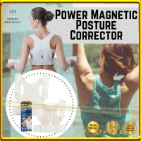 Power Magnetic Posture Sport / Penegak Punggung