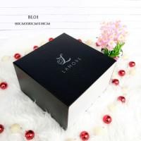 Kotak Kado Eksklusif l Lamore Gift Box Hadiah Parcel Valentine BL01