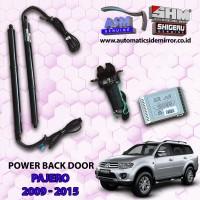Power Back Door Mitsubishi Pajero Sport