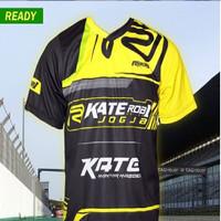 Jersey Kate ROB1 Racing Original Produk