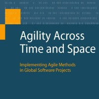 Agility Across Time and Space