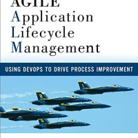 Agile Application Lifecycle Management