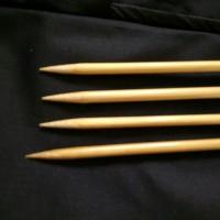 Anak Panah Bambu / Arrow Bambu Petung