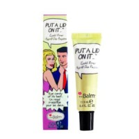 The Balm - Put a lid on it