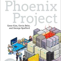 The Phoenix Project: A Novel about IT, DevOps, and Helping Your Busine
