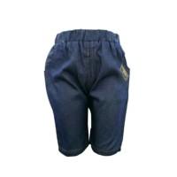 fs celana jeans anak cowo pinggang karet selutut 4-7 tahun