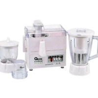 Oxone OX-867 Blender and Juicer 4 In 1