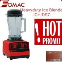 Blender Heavy Duty Fomac ICH DS7