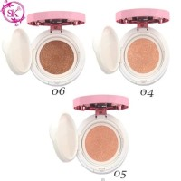 Madame Gie Total Cover BB Femme Cushion - NO VI