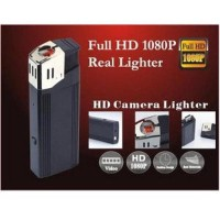 Spy Camera Lighter Full HD 1080P - Kamera Pengintai Korek Berkualitas