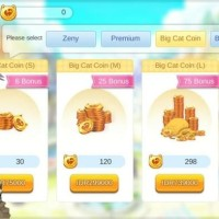 Ragnarok Online Mobile: Eternal Love [298+ Big Cat Coin] 100% LEGAL
