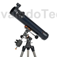 Harga Jual Celestron AstroMaster 76EQ Telescope