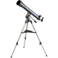 """Celestron AstroMaster 90 AZ 90mm 3.5""""/90mm Refractor Telescope Kit"""