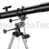 Jual Teleskop Bintang Celestron PowerSeeker 70EQ