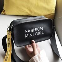 22c23484ac6e ts tas selempang fashion mini girl sling bag (1J5) bta407