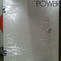 Box Panel 80x100x30cm