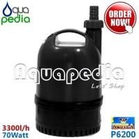 Aquila P-6200 Pompa Celup Aquarium Submersible Water Pump