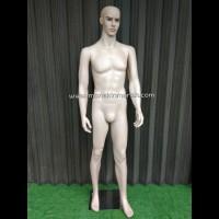 Manekin Full Body Pria | Patung Fullbody Cowo