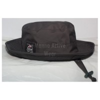 Topi Rimba Outdoor Mancing Traveling Anti Air Alpina Not Eiger Consina