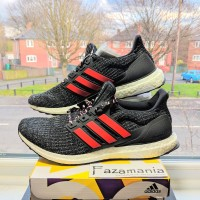 0781bf514 SEPATU ADIDAS ULTRA BOOST CNY CHINESE NEW YEAR 2019