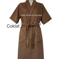 Handuk Kimono Dewasa S/M