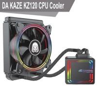 Digital Alliance KAZE KZ120 CPU Cooler