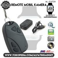 Remote Mobil Kamera Top Murah Bagus Keren Kunci kamera kecil