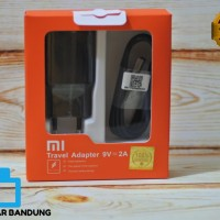 Charger Xiaomi Fast Charging 9V USB Micro Original 100%