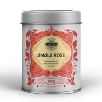 AMALA ROSE Havelteh - Teh Premium Indonesia   Flower Tea