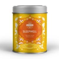 SLEEPWELL Havelteh - Teh Indonesia   Flower Tea   Chamomile Lavender
