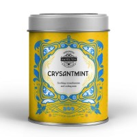 CRYSANTMINT Havelteh - Teh Premium Indonesia | Flower Tea | Chrysant